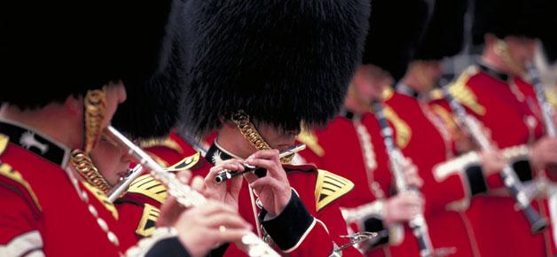Cuộc sống và văn hoá Vương quốc Anh