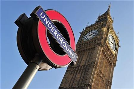 Vương quốc Anh là một đất nước an toàn để học tập và sinh sống.