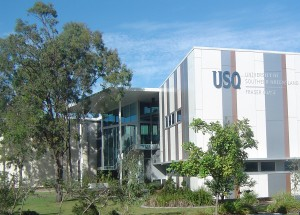 USQ_Hervey_Bay_campus2