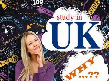 Vì sao nên du học Anh khi nền kinh tế đi xuống?