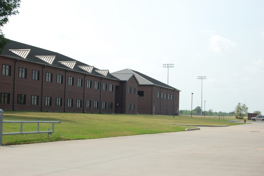 Pope_John_XXIII_High_School_in_Katy_TX_2