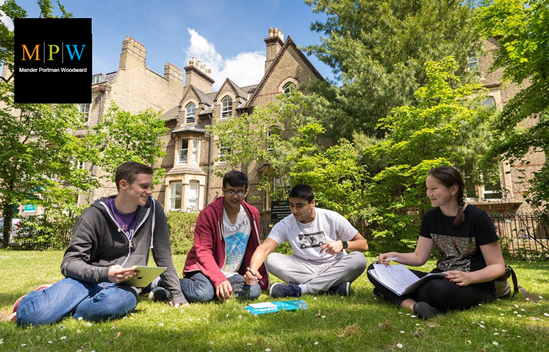 Học bổng trung học Vương Quốc Anh lên tới 50%