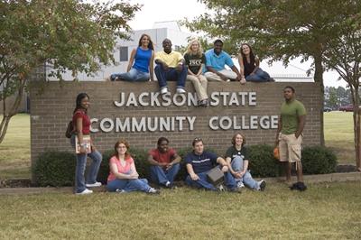 Du học Mỹ với trường top Jackson Community College