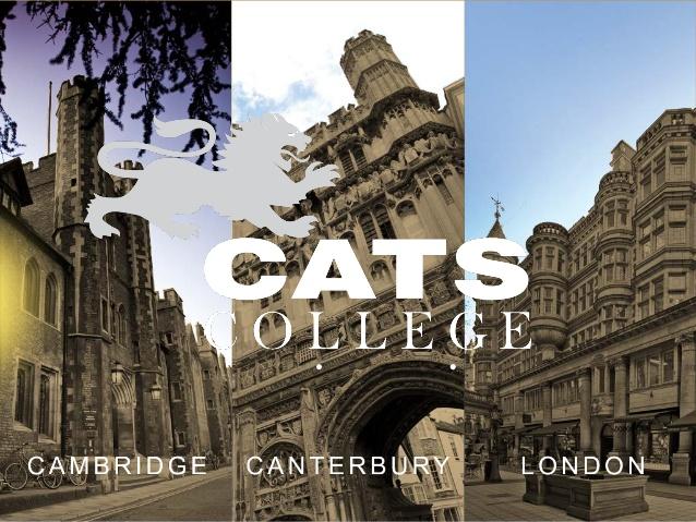 CATS College – chắp cánh cho học sinh Việt Nam đến với các trường Đại học danh tiếng
