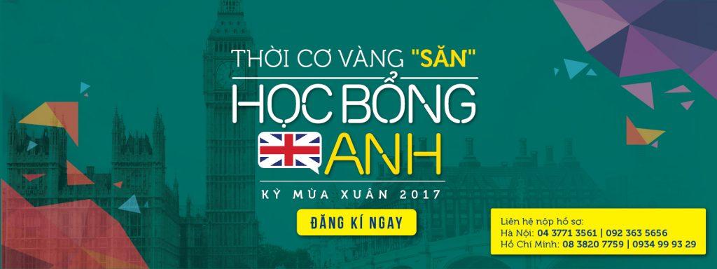 HỌC BỔNG ANH & ÚC KỲ MÙA XUÂN 2017-01