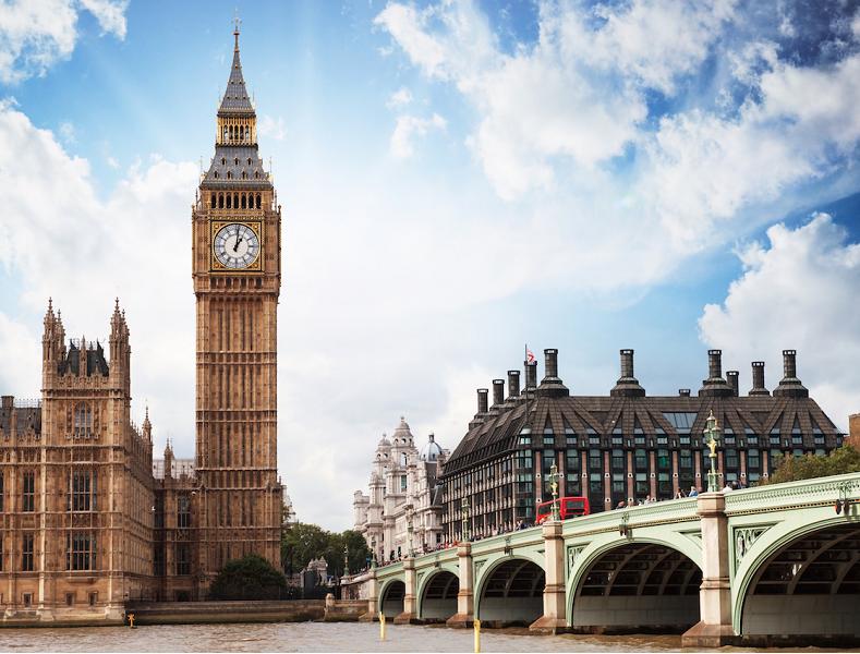 Săn học bổng du học Anh cho kỳ nhập học tháng 1 năm 2017