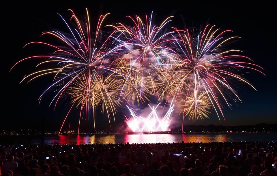 lễ hội - celebration of light