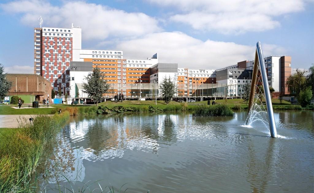 Aston-uni-campus