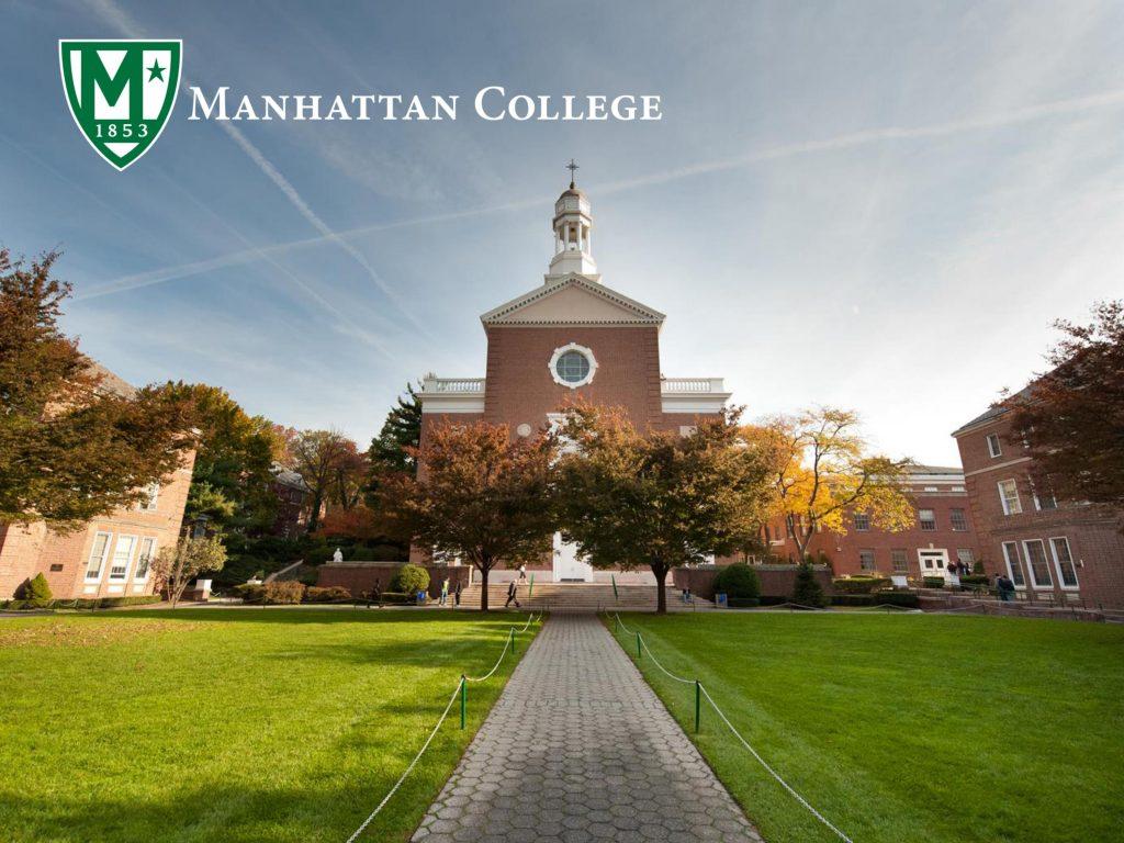 Học bổng Du học Mỹ cùng trường Cao đẳng Manhattan, New York