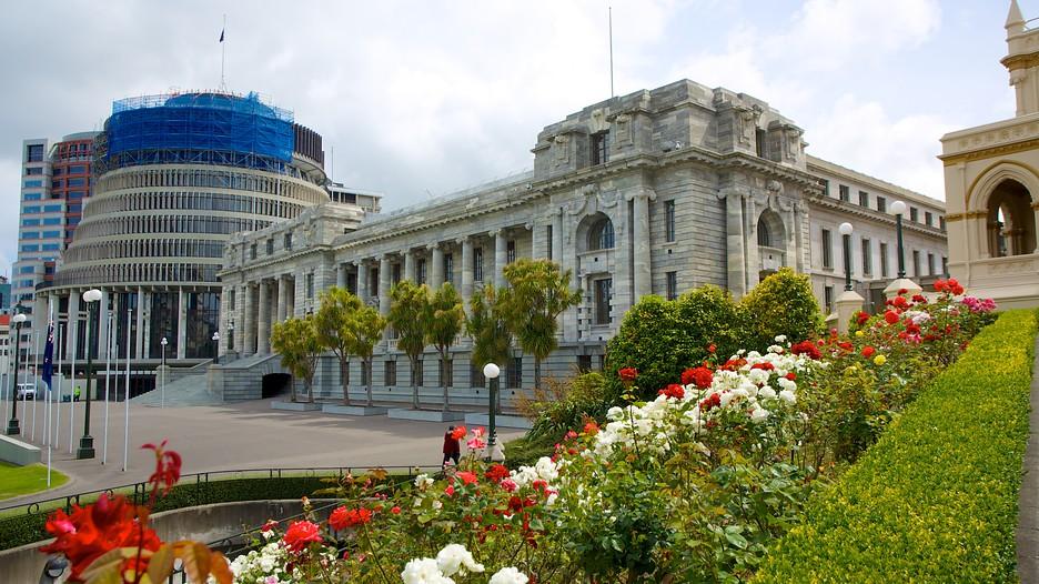 Học Bổng trên $25,000 cho bậc trung học tại Wellington