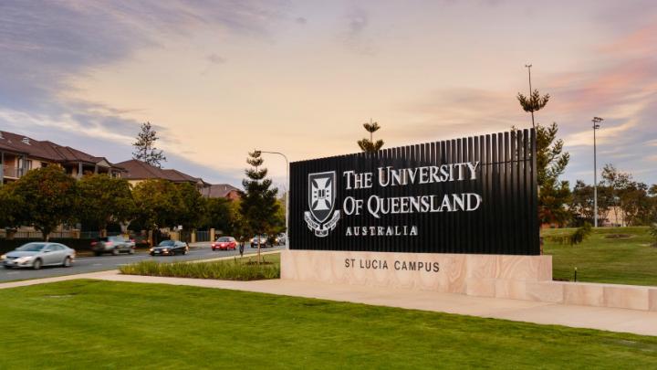 Chương trình Học bổng năm học 2017-2018 của trường Đại học Queensland, Úc