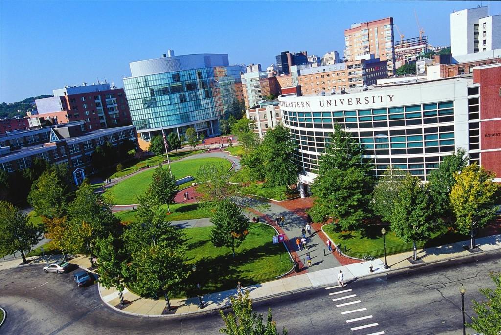 3 lí do khiến Boston luôn là thành phố được săn đón của các du học sinh Mỹ