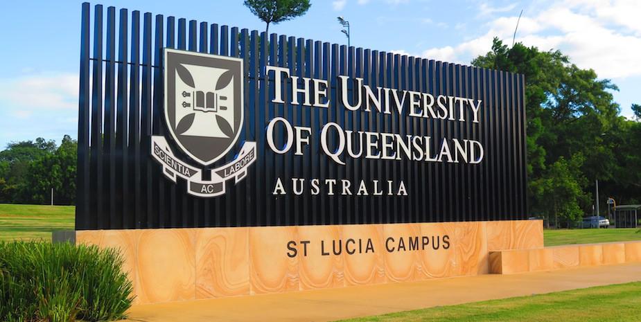 Phỏng vấn Học bổng cùng trường ĐH danh tiếng Queensland