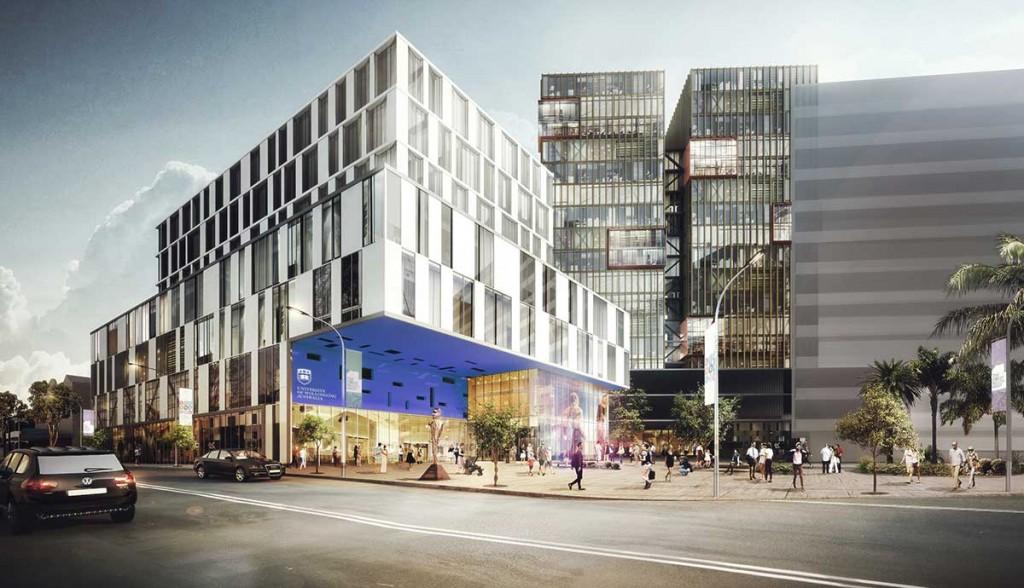 Ngày hội du học Úc cùng trường Đại học Wollongong – Top 2% các trường Đại học hàng đầu thế giới