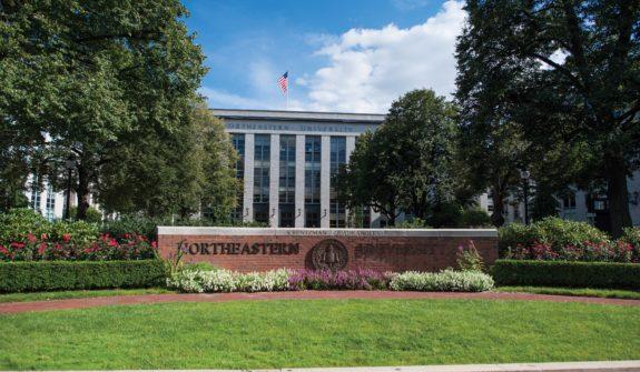 ƯU ĐÃI KHỦNG cho chương trình Thạc sĩ của ĐH Northeastern, Boston campus