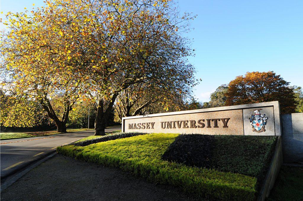 Con đường ngắn nhất tới trường đại học hàng đầu New Zealand