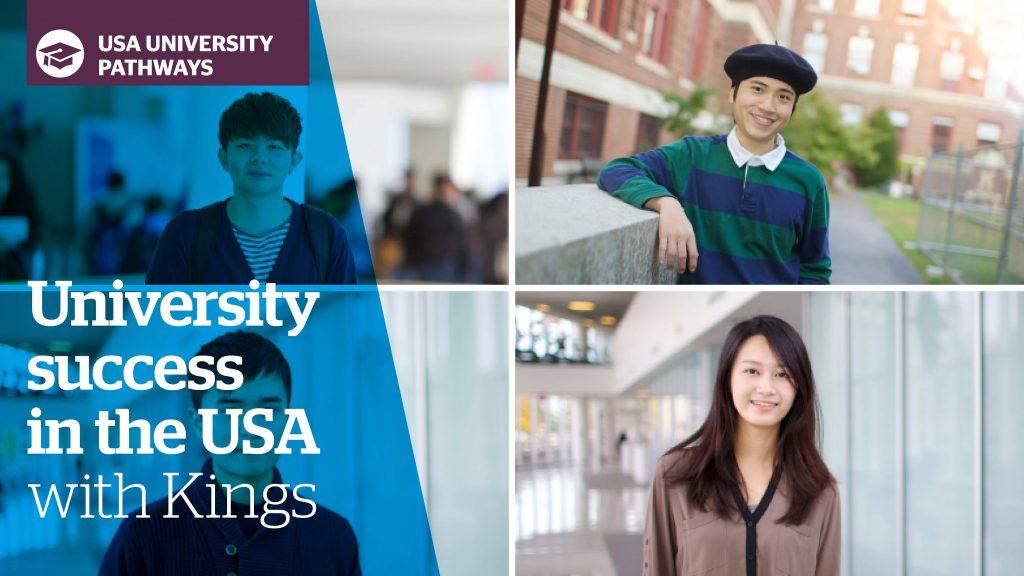 Kings Education – Cầu nối chuyển tiếp vào các trường Đại học hàng đầu tại Mỹ