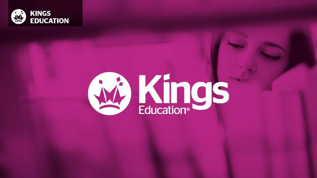Chương trình dự bị đại học Anh Quốc đạt chuẩn 5* tại Kings Education