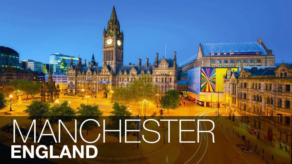 Chi phí du học Anh Quốc tại Manchester chỉ từ 495 triệu – Tại sao không?