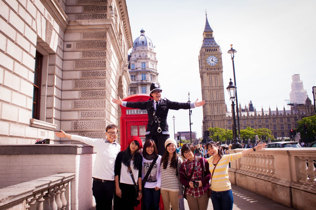 Du học Anh 2018 với chi phí tiết kiệm và Cơ hội làm việc toàn cầu