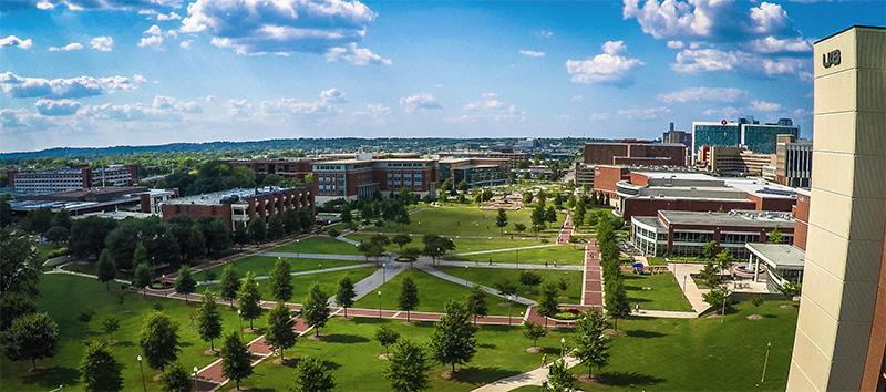 Cơ hội việc làm tuyệt đối với chương trình thạc sỹ ngành Khoa học Dữ liệu tại ĐH Alabama, Mỹ