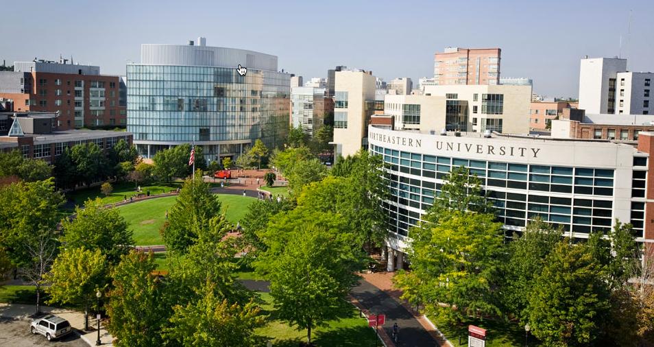 Ngành phân tích dữ liệu tại Northeastern University – Ngành HOT tại trường TỐT với chi phí RẺ