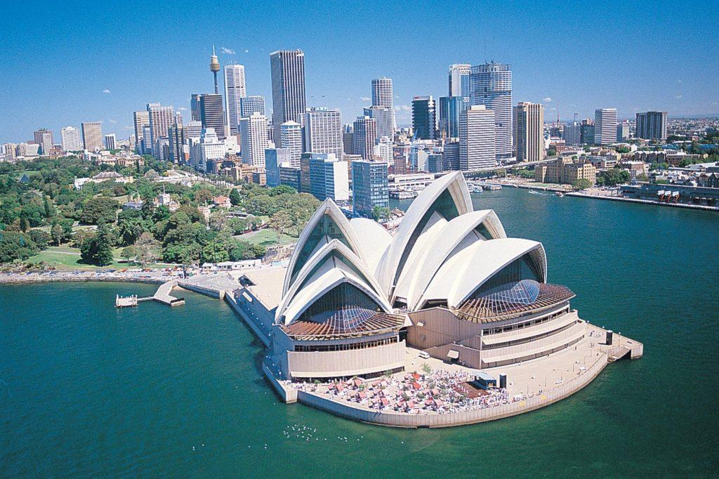 Giải pháp tiết kiệm khi du học tại Sydney, Úc