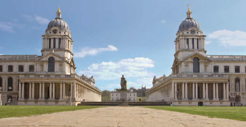 Uni of Greenwich