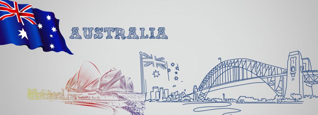 Cập nhật danh sách các trường không chứng minh tài chính tại Úc
