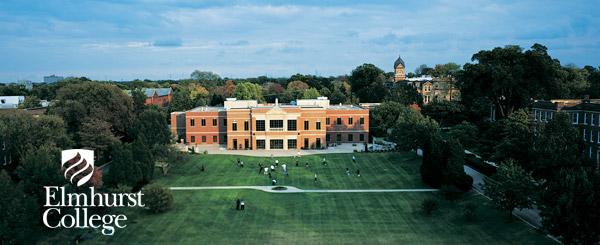 Đại học ELMHURST: Cơ hội sở hữu học bổng đại học 100% học phí năm 2019