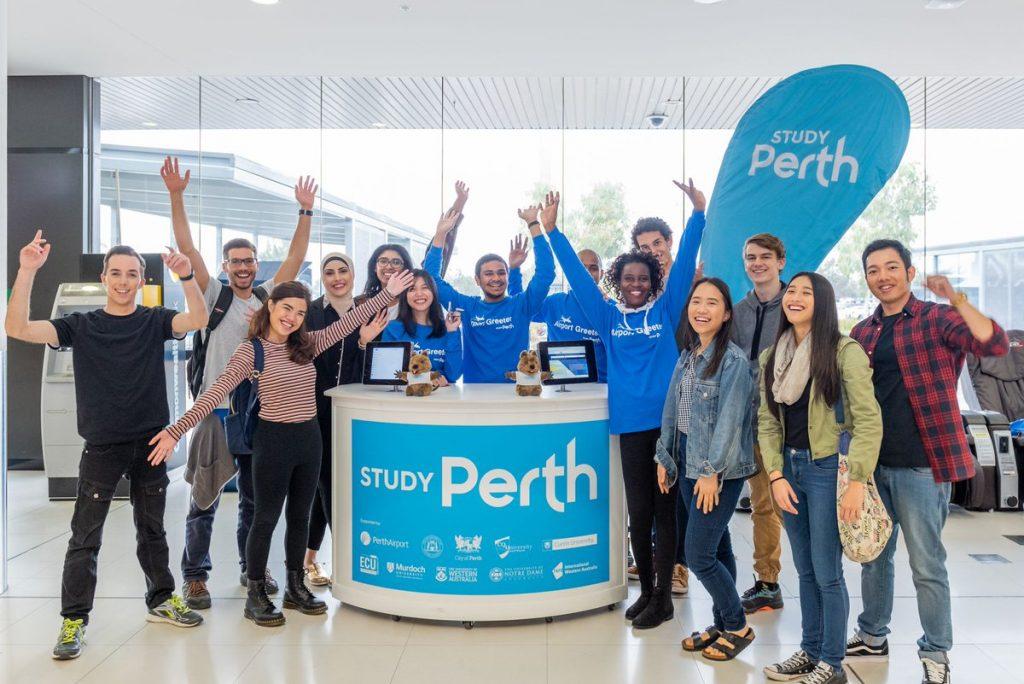 'StudyPerth' – Con đường định cư vững chắc cho bạn tại Tây Úc