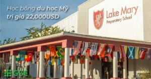 hoc bong du hoc my lake mary preparatory school 02 300x157 - Lake Mary Preparatory School - Học bổng du học Mỹ trị giá 22,000USD