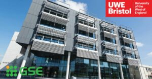 UWE 01 300x157 - Học bổng 25% học phí từ University of the West of England Bristol